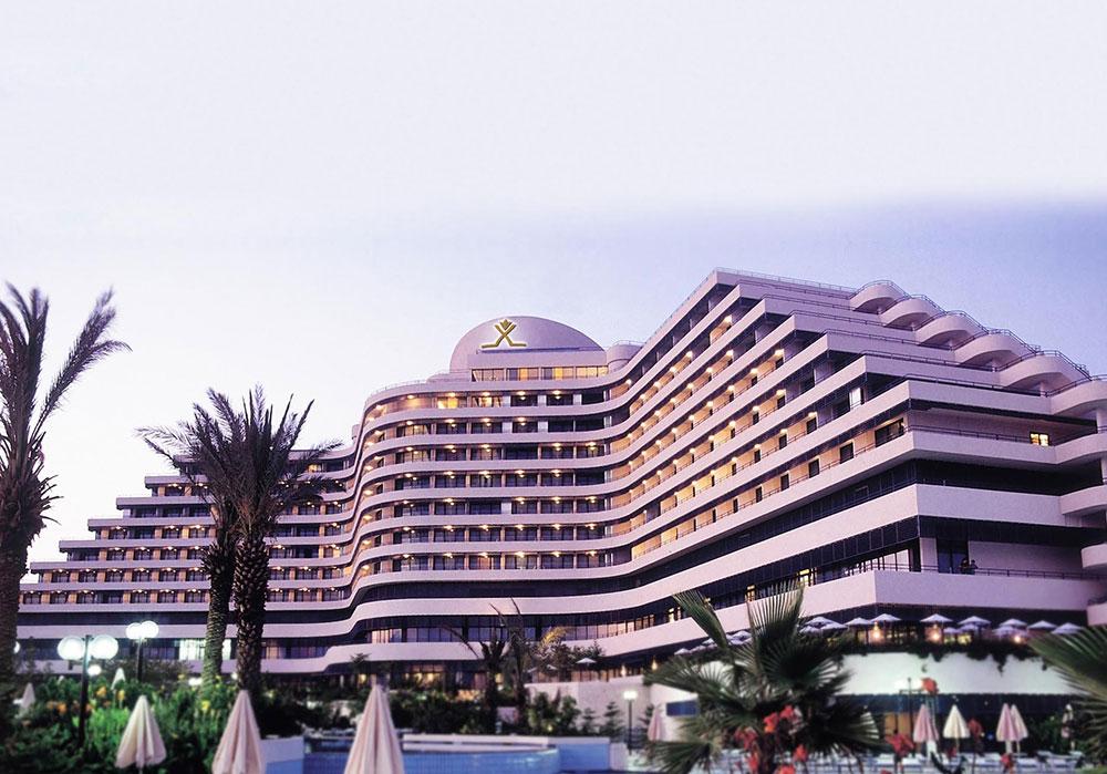 HotelSheratonVoyagerAntalya