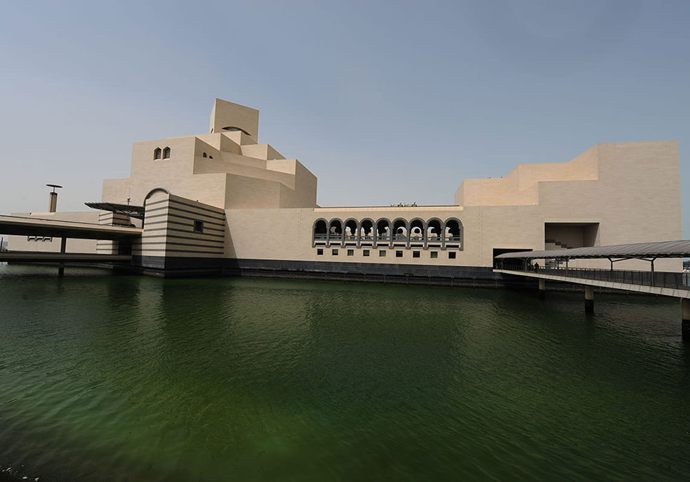 MIA-Museum-Of-Islamic-Art-Doha
