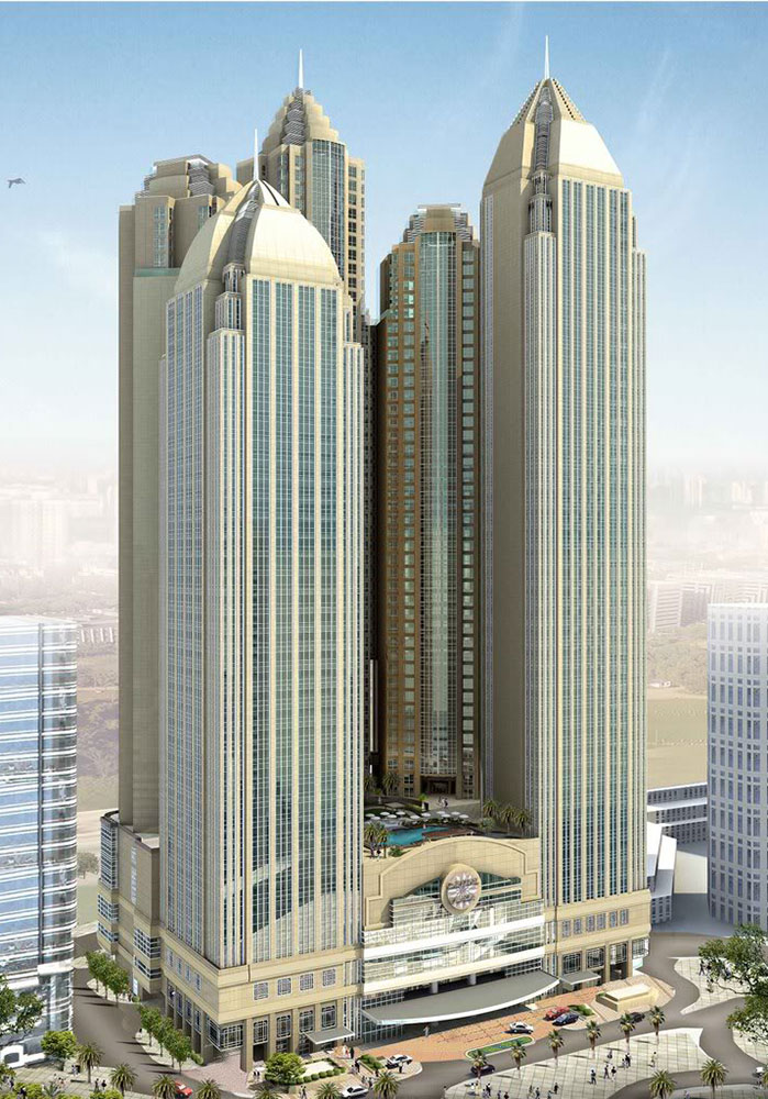 capital-plaza-development-abu-dhabi